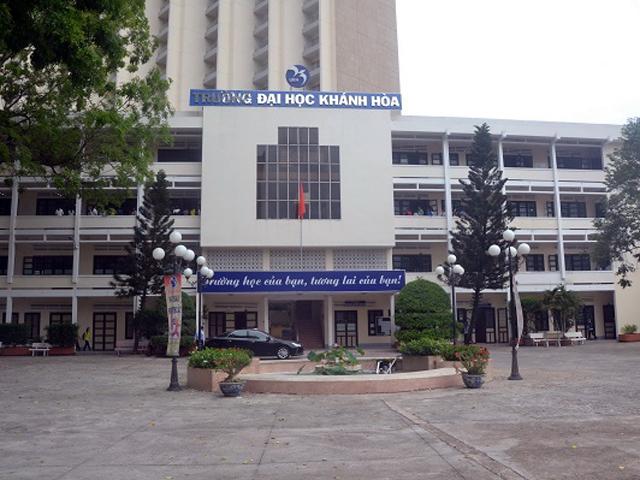 University of Khanh Hoa